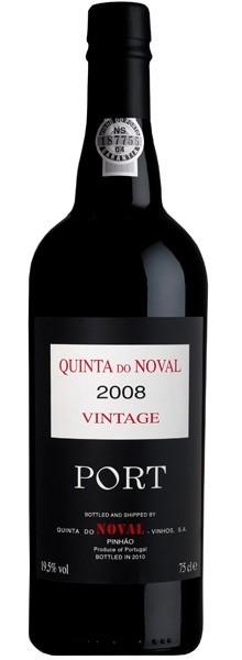 "Quinta Do Noval ""Vintage 2008"""