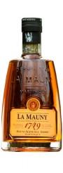 La Mauny Rhum Agricole Ambré 1749