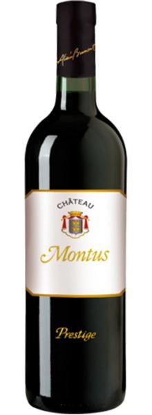 Château Montus Prestige 2010