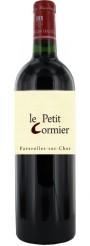 Le Petit Cormier 2010