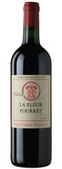 """Château Figeac """"La Fleur Pourret"""" 2000"""