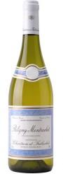 """Chartron et Trébuchet """"Puligny-Montrachet"""" 2001"""