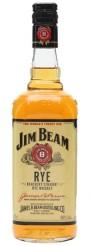 Bourbon Jim Beam Rye - Spiritueux - Netvin.com