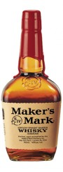 Bourbon Maker's Mark - spiritueux - netvin