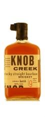 bourbon Knob Creek 9 ans - spiritueux - netvin
