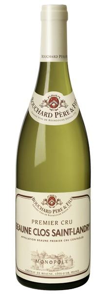 """Domaine Bouchard Père & Fils Beaune """"Clos Saint-Landry"""" 2007 Blanc"""