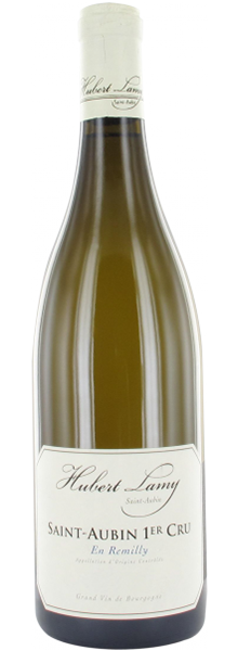 "Domaine Hubert 1er Cru ""En Remilly"" Blanc 2007"