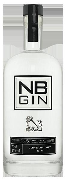 NB GIN 42%