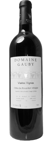 Domaine Gauby Cuvée Calcinaires 2016