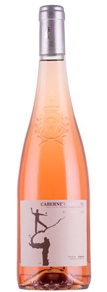 "Domaine Matignon ""Gourmandise"" 2016 Rosé"