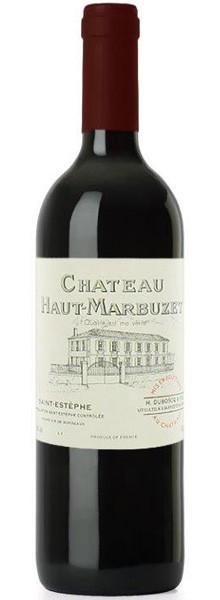 Château Haut Marbuzet 2014