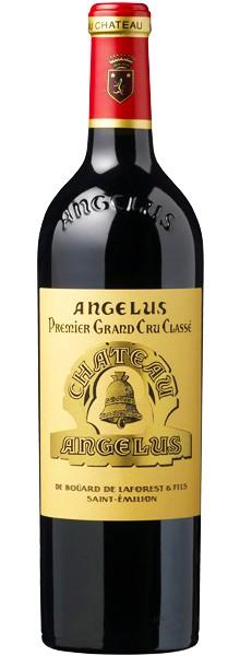 Château Angelus 2014