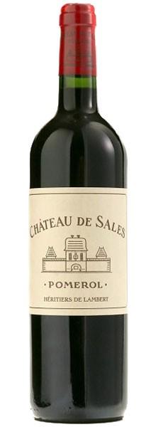 Château de Sales 2011