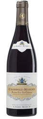 """Chambolle-Musigny """"Les Chabiots"""" 1ère Cru 2014"""