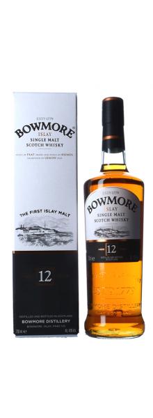 "Whisky ""Bowmore"" 2002"