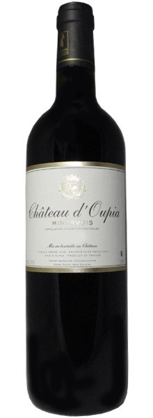 "Château d'Oupia ""Tradition"" 2014"