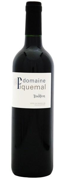 "Domaine Piquemal ""Tradition"" 2015"