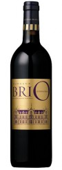 Brio de Cantenac Brown 2010