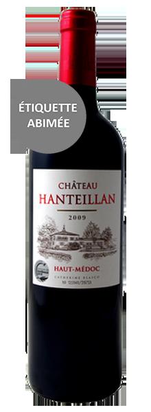 Château Hanteillan 2009
