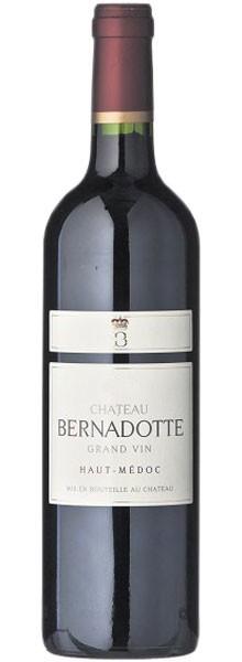 Château Bernadotte 2011