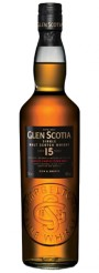 Whisky Glen Scotia 15 ans