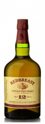 Redbreast 12 ans - Single Pot Still -