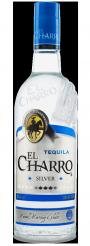 El Charro Tequila - Blanco -