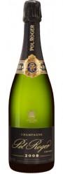 Champagne Pol Roger Brut 2008