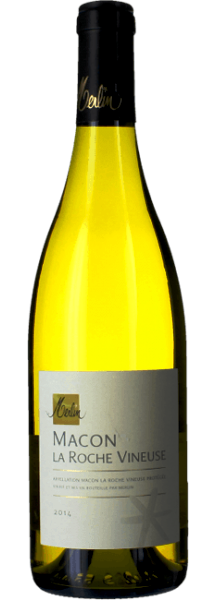 """Domaine Merlin """"La Roche Vineuse"""" 2015 Blanc"""