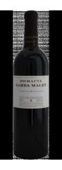 """Domaine Sarda Mallet """"Terroir Mailloles"""" 2010"""