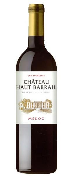 Château Haut Barrail 2012
