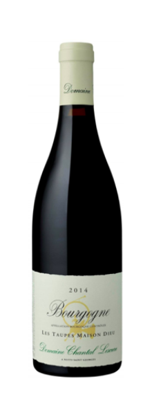 "Domaine Chantal Lescure ""Taupes Maison Dieu"" 2014"