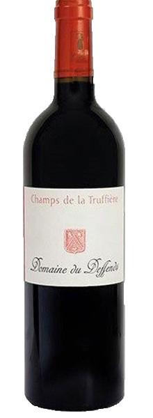 """Domaine du Deffends """"Champs de la Truffière"""" 2015"""