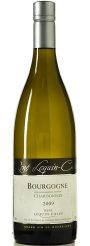 "Lequin-Colin ""Bourgogne Chardonnay"" 2015"