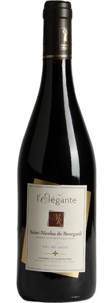 """Domaine de la Jarnoterie """"L'Elegante Cuvée MR"""" 2014"""