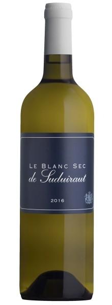 Le Blanc Sec de Suduiraut 2016