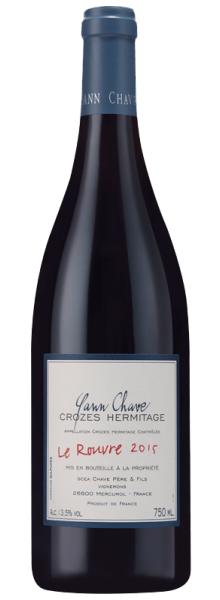 """Domaine Yann Chave """"Le Rouvre"""" 2015"""