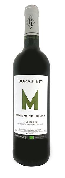 """Domaine Py """"Mondière"""" 2016"""
