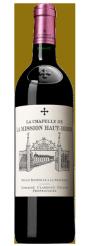 """Château La mission Haut-Brion """"La Chapelle"""" 2015"""
