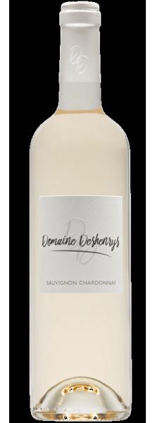 Domaine Deshenrys 2017 Blanc