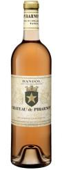 Château de Pibarnon 2017 rosé