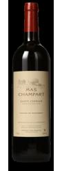 """Mas Champart """"Causse du Bousquet"""" 2015"""
