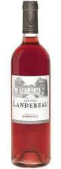 Château Landereau 2017 Rosé