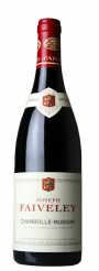 "Domaine Faiveley ""Chambolle Musigny"" 2011"