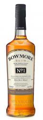 """Whisky """"Bowmore N°1"""""""