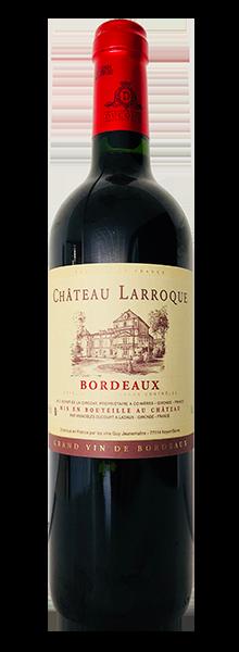 Château Larroque 2016