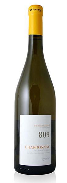 """Desprat """"809 Chardonnay"""" Blanc 2017"""