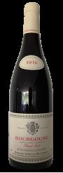 """Vincent Bouzereau """"Bourgogne Pinot Noir"""" 2016"""