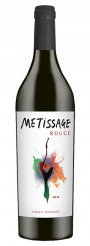 Métissage Rouge 2016