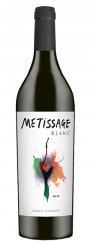 Métissage Blanc 2016